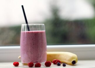 Russell Hobbs Smoothie Mixer Test